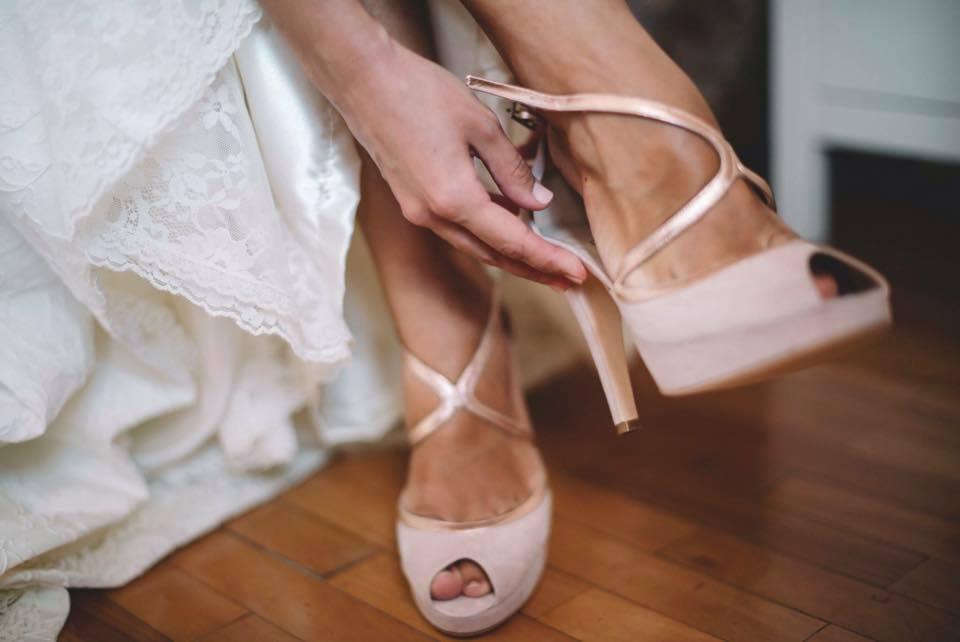 Zapatos La Daliaamp; Novia Los De – Ginger hstQrd