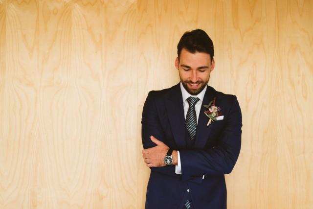 La boda de Paula   Sergio – Dalia   Ginger 125e776c13a
